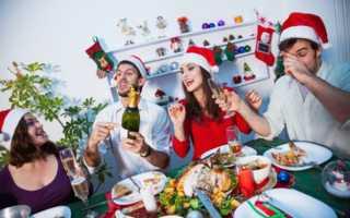 Веселые конкурсы для новогоднего праздника. Новогодние конкурсы и развлечения