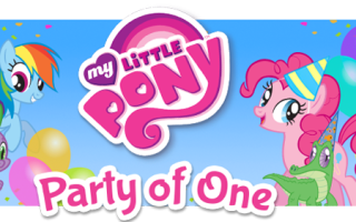 Май литл пони в стиле. День рождения «my little pony». Наряды в стиле My Little Pony