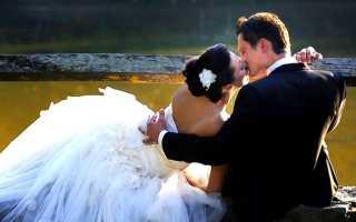 Маленькая свадьба как провести без тамады. Сценарий свадьбы в домашних условиях