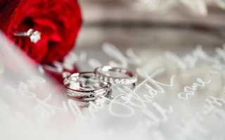 Поздравления и пожелания для молодоженов в стихах. Как поздравить на свадьбе молодоженов
