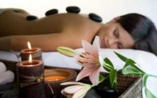 Стоунтерапия: преимущества, показания и противопоказания. Что такое и как делать стоун массаж