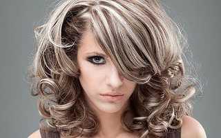 Уход за волосами после мелирования. Мелированные волосы: основные правила грамотного ухода