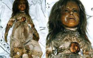 Кукла байло бэби история. Байло-Бэби — Проклятая кукла. История появления Проклятой куклы Аннабель