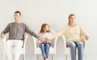 Заявление о разводе. Куда подавать заявление на развод, если есть несовершеннолетние дети