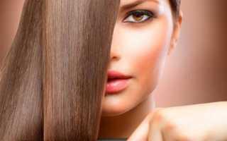 Выпрямление волос. Как сделать эффективным выпрямление волос на более долгий срок