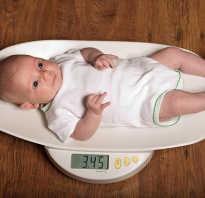 Норма прибавки веса по месяцам. Новорожденный: ест, спит, прибавляет в весе… Сколько