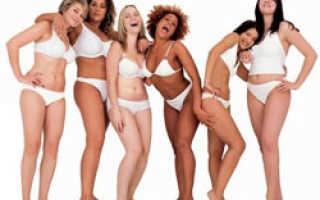 Как вычислить правильный вес. Онлайн калькулятор: Как узнать свой идеальный вес