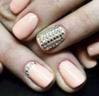 Как приклеить стразы на ногти в домашних условиях? Как приклеить стразы на гель-лак