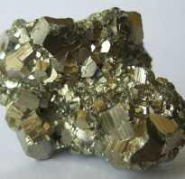 Где взять пирит. Магические и лечебные свойства. Описание камня и его значение