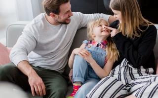 Как сделать так, чтобы ребенок вас слышал. С первого раза. Учим ребенка послушанию
