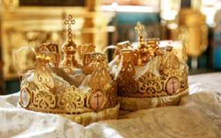 Венчание. Приметы и обряды, связанные с венчанием. Приметы на венчание в церкви