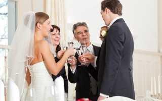 Лучшие пожелания на свадьбу от родителей. Как родителям поздравить молодых в день свадьбы
