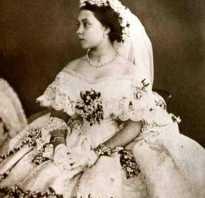 Свадебная мода и её история. Свадебные традиции: история белого платья невесты