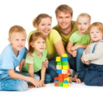 Сумма пособий многодетным семьям в году. Пособия и выплаты многодетным родителям