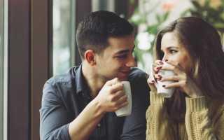 О чем говорить на свидании с девушкой, чтобы ей понравилось? О чем можно поговорить с девушкой