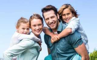 Патриархальная семья: кризис в традиционном устройстве общества. Патриархальный тип семьи