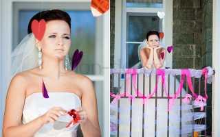 Как украсить комнату невесты: полезные советы. Как украсить дом и комнату невесты