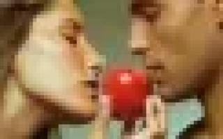 Заговор на яблоко на любовь и здоровье. Заговоры на яблоко — проверенные и правильные