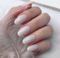 Правильная форма ногтей: какую все-таки подобрать? Дизайн квадратных ногтей на фото