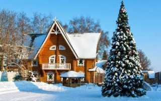 Где живет дед мороз и снегурочка. Где живет Снегурочка? Терем на улице Лагерной