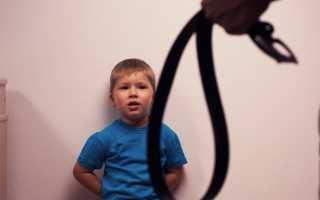 Детская агрессия: причины и профилактика. Профилактика детской агрессии в семье
