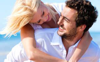 Как правильно построить отношения с мужчиной. Как строить отношения с мужчиной: первый закон
