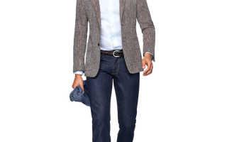 Сочетание пиджака и брюк. Контраст в одежде: как сочетать непарный пиджак и брюки