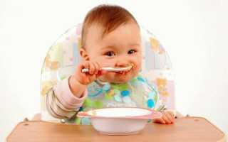 Когда можно начинать прикорм младенцам. Первый прикорм ребенка: когда и с чего начать