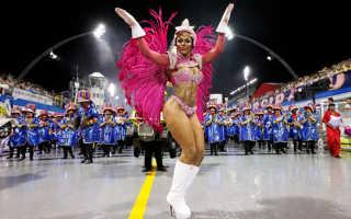 Самый большой карнавал. Бразильские карнавалы и карнавал в рио-де-жанейро. День мертвых – Мексика