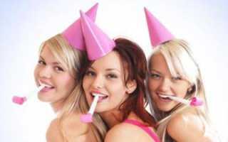 Креативное поздравление с днем рождения: идеи. Идеи для поздравления с днем рождения