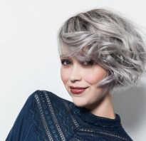 Стрижки для волнистых волос без укладки. Стрижки для вьющихся волос (66 фото)