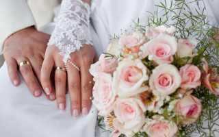 Понятия брака. Порядок заключения и расторжения. Порядок и условия заключения и расторжения брака