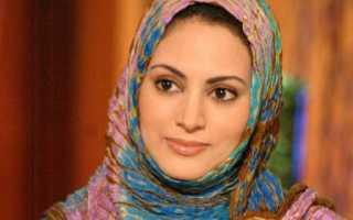 Самые знаменитые и красивые арабки в мире. Что носят арабские женщины под черными абаями