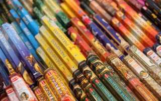 Ароматические палочки — вред или польза. Когда можно и когда нельзя жечь ароматические палочки