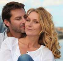 Почему мужчины любят женщин старше? Почему парни любят женщин постарше: психология