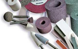 Материал абразивный: особенности и способы применения. Абразивы Чистый абразив