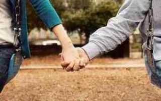 Нежные отношения между парнем и девушкой. Психология отношений между мужчиной и женщиной