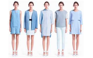 Бренды верхней женской одежды. Интересные европейские бренды одежды для стильного гардероба