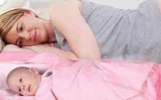 Что делать с новорожденным после выписки. Первые дни дома после выписки из роддома