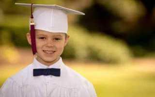 Напутствие выпускникам доу от заведующей. Поздравления своими словами с выпуском в детском саду