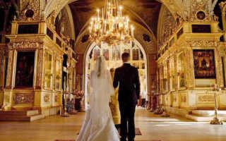 Можно ли играть свадьбу в пост? Календарь постов. Можно ли играть свадьбу в Успенский пост
