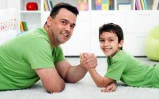 Как правильно воспитывать сына 7 лет. Как воспитать хорошего сына? Половое воспитание мальчиков