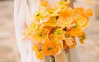 Букет невесты. Как пошагово создать букет невесты из живых цветов своими руками