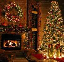 Когда начали праздновать новый год в мире. Новый Год, откуда ты? Новая концепция праздника