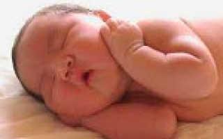 Шевеление плода при беременности. Крупный плод: особенности беременности и родов