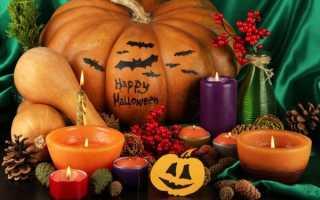 Легкие украшения на хэллоуин своими руками. Украшаем дом на Хэллоуин снаружи и внутри (58 фото)