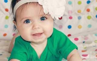Что делает ребенок в 6 мес. Физическое и психическое развитие шестимесячного ребенка