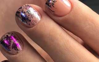 В моде короткие ногти. – для маникюра на короткие ногти. Особенности маникюра на короткие ногти