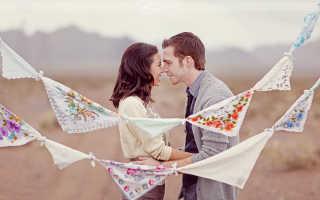 Годовщины свадеб их названия по годам и что дарить. Что подарить друзьям на годовщину свадьбы