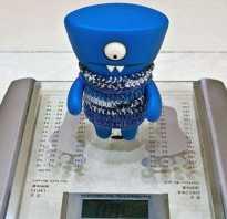 Правильное соотношение веса и роста у девушек. Нормальная масса тела и ожирение